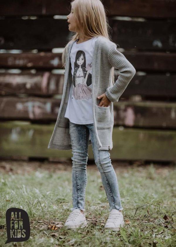 Tunika dziewczęca Fashion