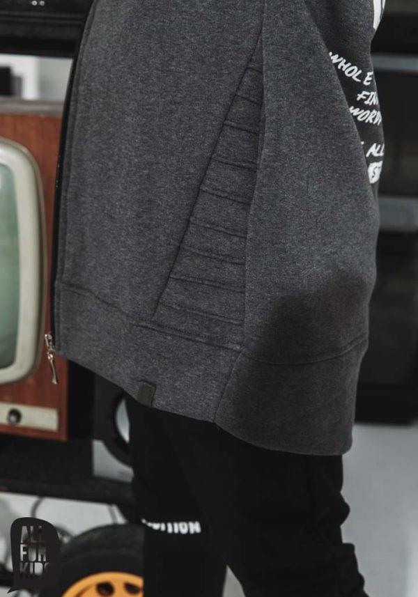 Bluza karmelowa dla chłopca Enjoy limited edition