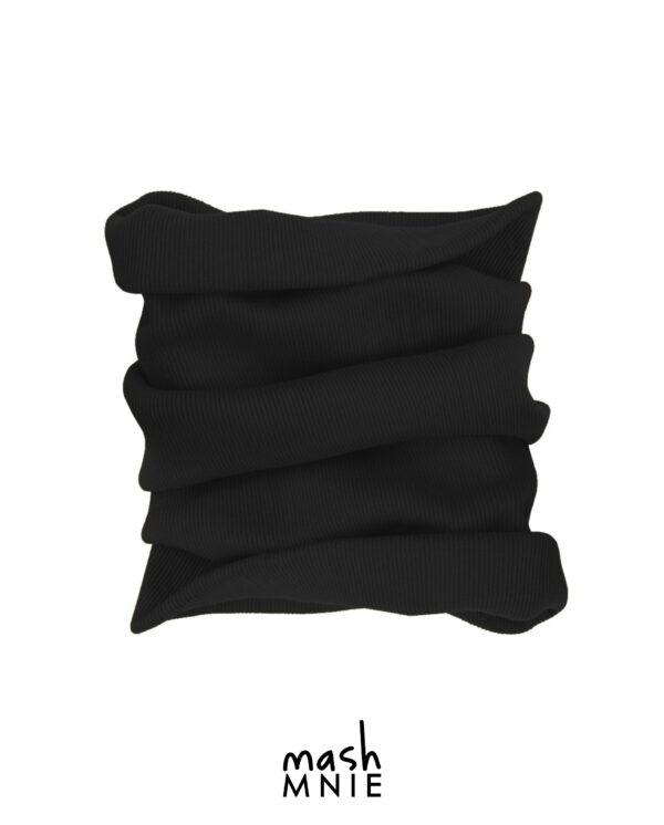 Czapka Mashmnie czarna